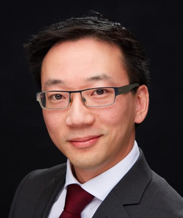 Justin Lee, P.Eng.
