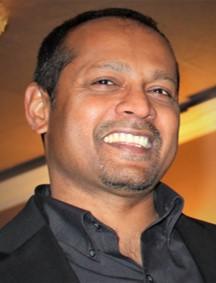 Anand Gunnoo, P.Eng.