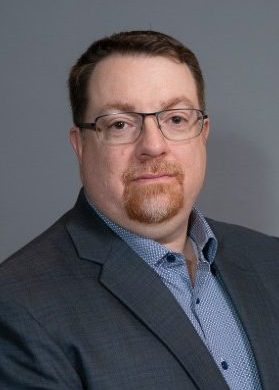 Jason Peavey, P.Eng. PMP, CISSP